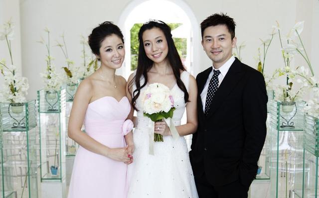 吳辰君懷二胎,老公廖懷南家世顯赫,此前兩人已經育有一個女兒!